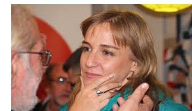 Dimite tania s nchez de su acta de diputada por madrid y de izquierda unida - Fundar un partido politico ...