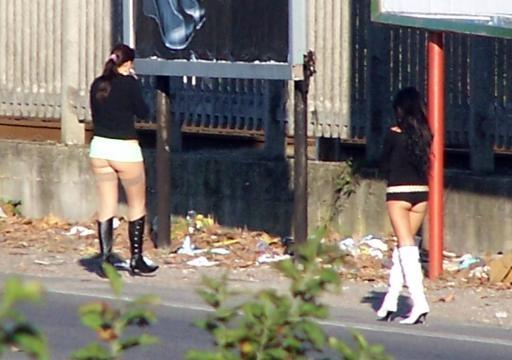 salaria prostitute