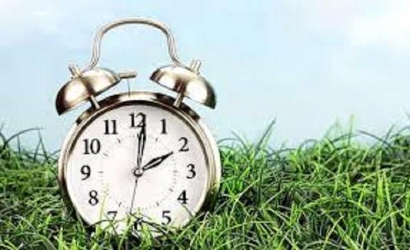 Quando cambia l ora nel 2015 solare o legale for Quando entra in vigore l ora legale
