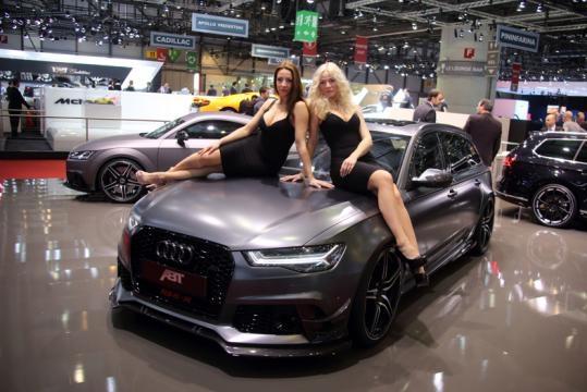 85 me salon international de l 39 automobile de gen ve - Salon international de l automobile de geneve ...