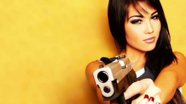Image result for armas e mulheres