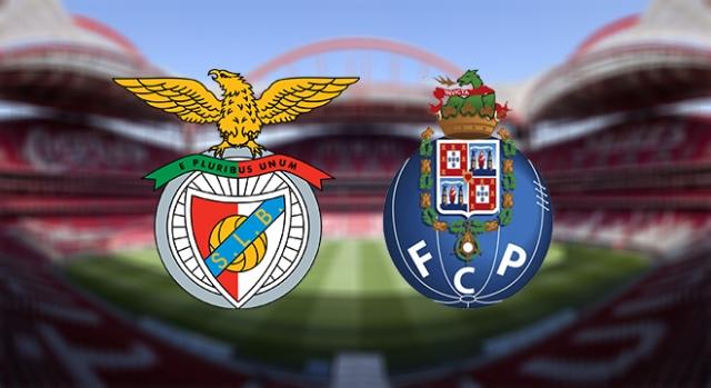 Resumo do SL Benfica - FC Porto (0-0)