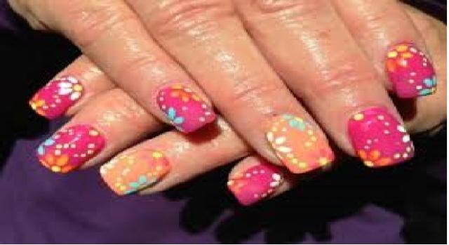 Nuove nail art, la tendenza imperdibile dell