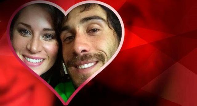 Estan Juntos Romina y Pedro Pedro y Romina Siguen