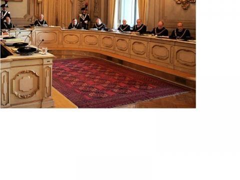 Pensioni sentenza della corte costituzionale polemiche for Pensioni amsterdam centro economici