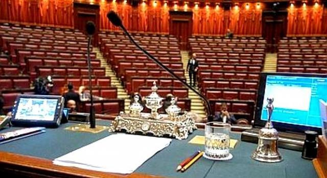 Photogallery amnistia e indulto ultime novit ddl al for Commissione giustizia senato calendario