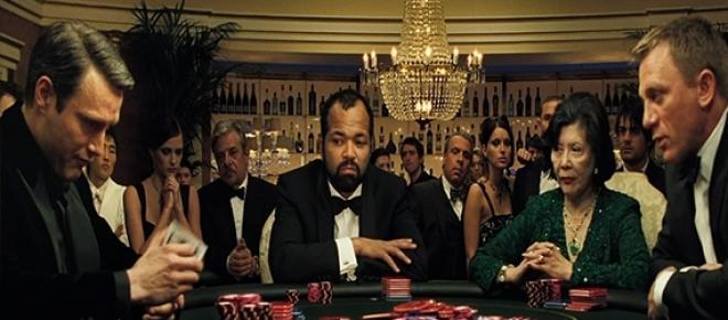 Poker ustawa hazardowa