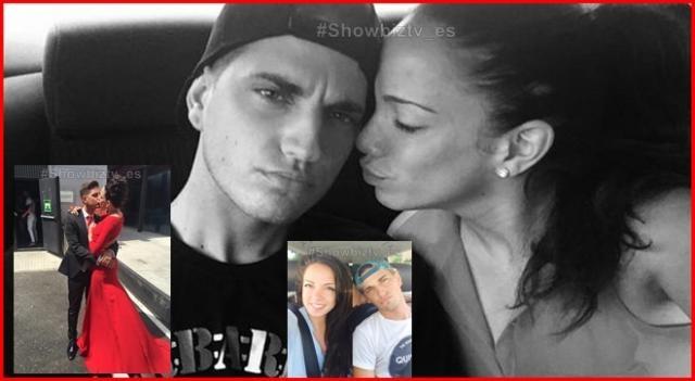 Estan Juntos Samira y Jonathan Myhyv Samira ya Comparte Las