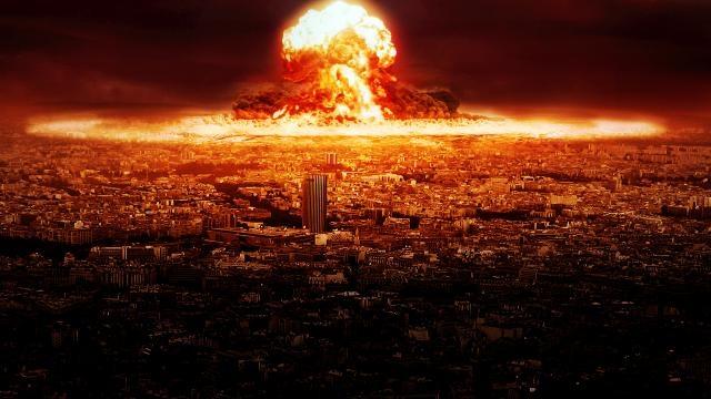 """• """"Cuando oyerais de guerras y de rumores de guerras, cuando Jerusalén esté rodeada de ejércitos..."""" La-tercera-guerra-mundial-podria-empezar-en-verano_399073"""