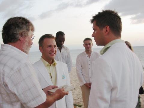 Cherche des mariés en australie mariée