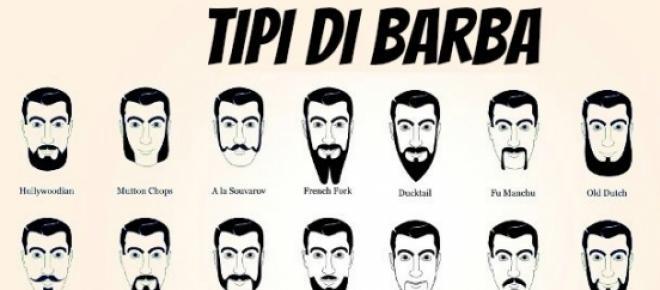 Photogallery moda estate 2015 qual lo stile di barba for Tipi di stile