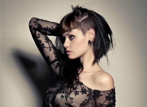 Photogallery - Moda tagli capelli corti e medi donna: per ...