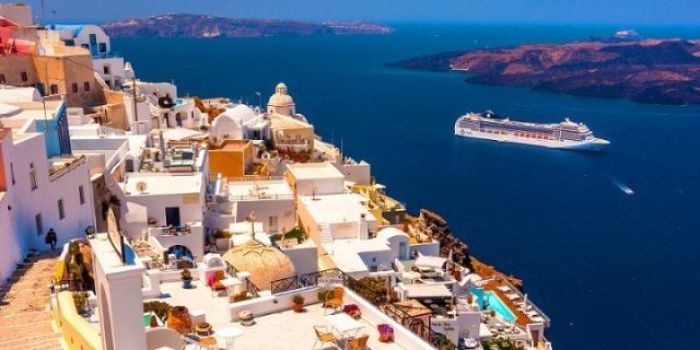 Vacanze in grecia 2015 referendum e caos politico i for Grecia vacanze