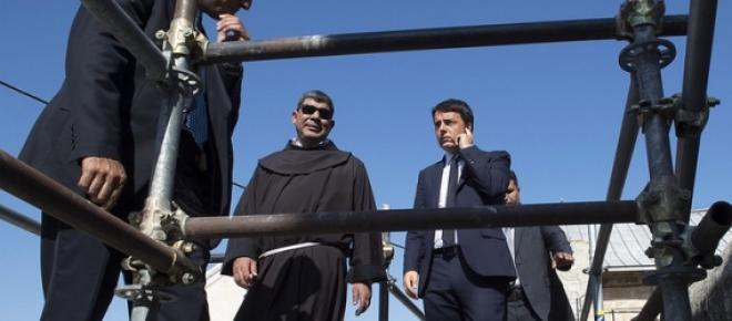 Photogallery riforma pensioni e fisco novit da renzi for Scaglioni irpef 2016