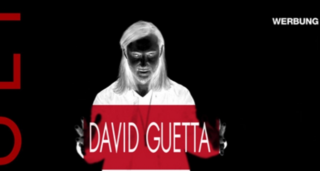 david guetta wird rtl2 werbefigur. Black Bedroom Furniture Sets. Home Design Ideas