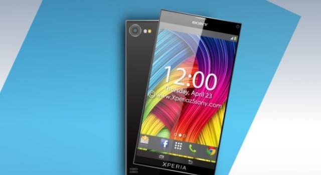 Sony xperia z5 vs samsung galaxy a8 in uscita a settembre for Smartphone in uscita 2015