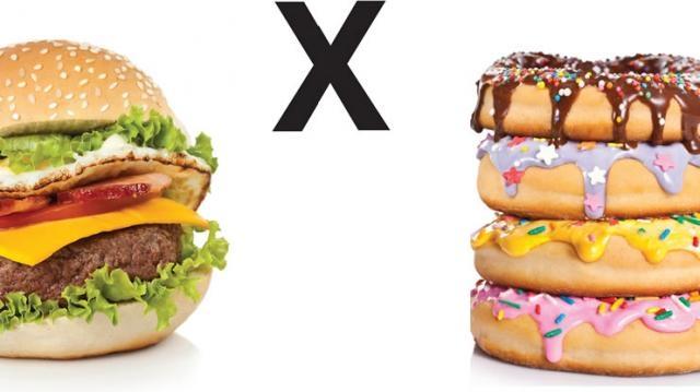 Conteúdo calórico por perda de peso bystry