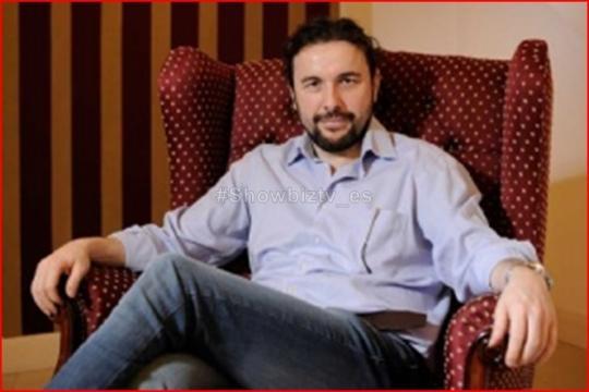 Ergün Demir hará teatro en Villa Carlos Paz