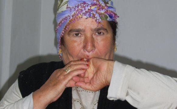 Silbido turco, lenguaje entre turcos