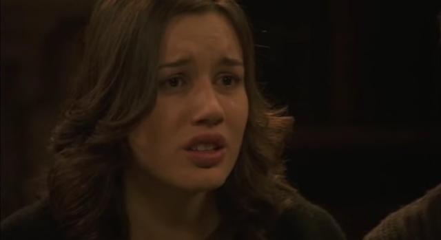 Anticipazioni Il Segreto, stagione tre: Aurora scopre che Maria e Martin sono vivi - aurora-scopre-che-martin-e-maria-sono-vivi_387033