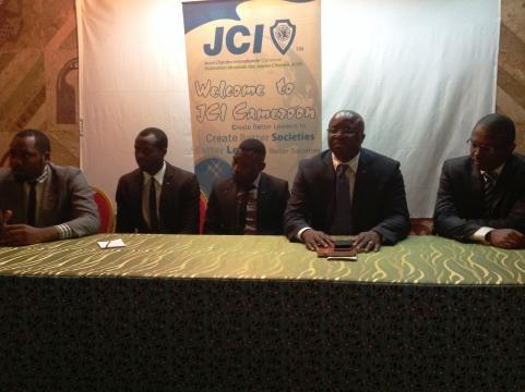C l bration des 100 ans de la jeune chambre internationale au cameroun - Jeune chambre internationale ...
