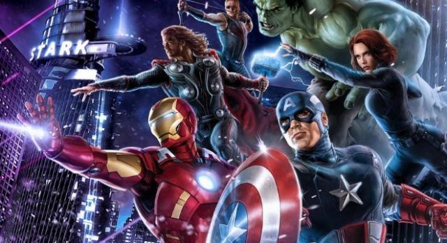 Spielzeug Rund Um Den Neuen Superhelden: Captain America 3: Civil War