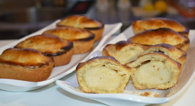 Ricetta del pasticciotto il re dei dolci salentini ora in for Dolci tipici roma
