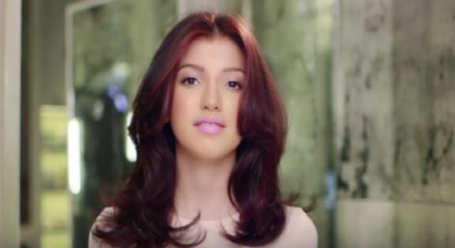 Moda colore capelli le tinte di tendenza per tagli glam for Tinte per capelli non nocive