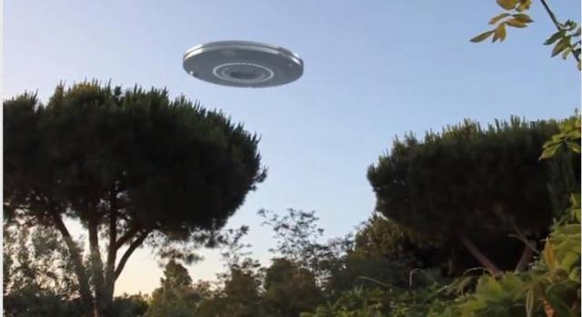 2015 crolla il numero di avvistamenti ufo in italia for Numero di politici in italia