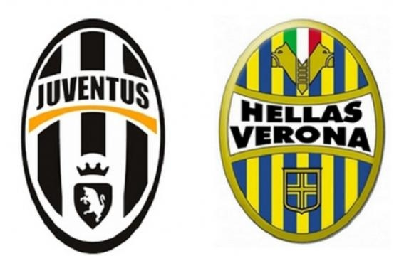 juventus verona highlights 2016 - photo#12