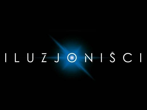 Iluzjoniści - pierwsze starcie