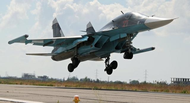 Russians Threaten To Shoot Down American Aircraft Over Syria