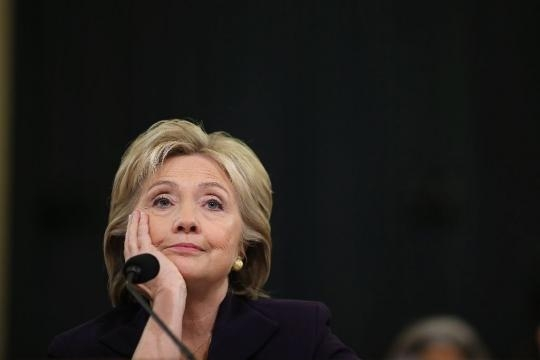 No Clinton bombshell in Benghazi report by Republicans ...- yahoo.com