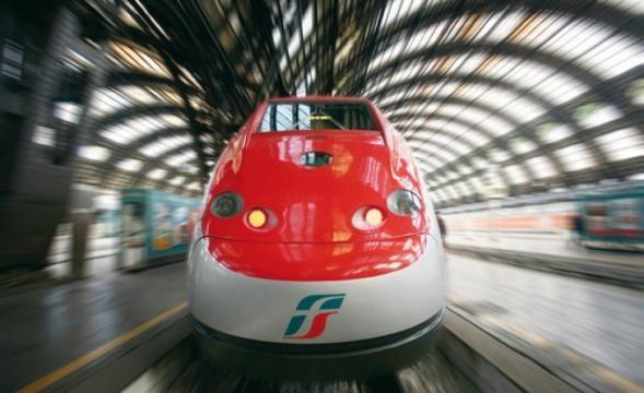 Risultati immagini per ferrovie dello stato
