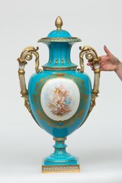 Northumberland Vase. Courtesy of Ironbridge Gorge Museum Trust.