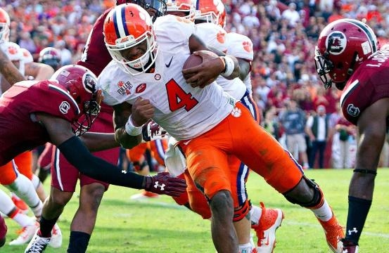 college football news college football playoff projections