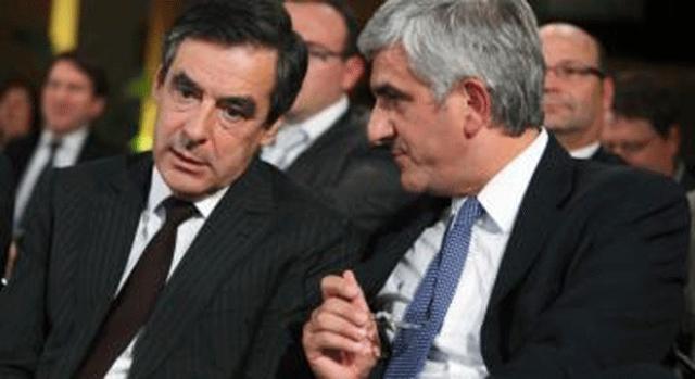 Fran ois fillon d ment donner son cong laurent wauquiez au profit d accoyer - Donner conge a son proprietaire ...