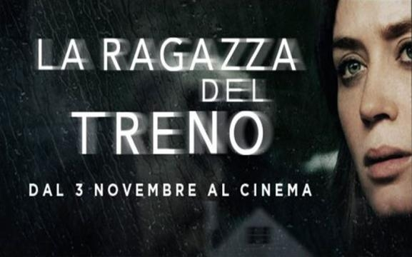 la ragazza del treno streaming film