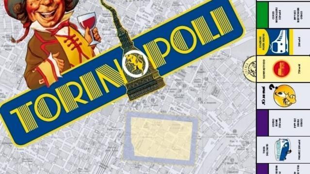 Torinopoli il monopoli torinese fra i regali pi richiesti del natale 2016 - Voodoo gioco da tavolo ...