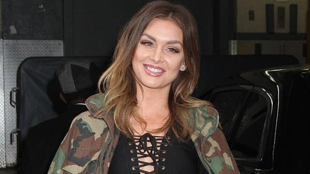 Lala Kent poses in semi nude Instagram photo after married