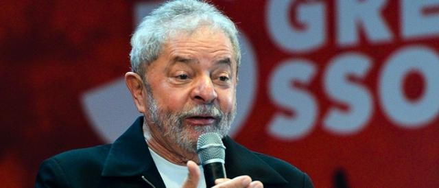 Lula tem forte ascenssão em parte da população