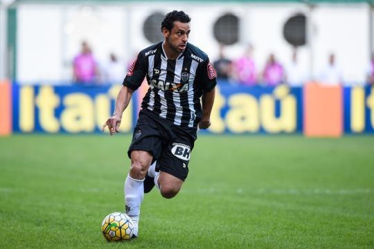 Tudo Timão  Fred é especulado no Corinthians numa possível troca  envolvendo Marlone 72e2c9a5d23ae