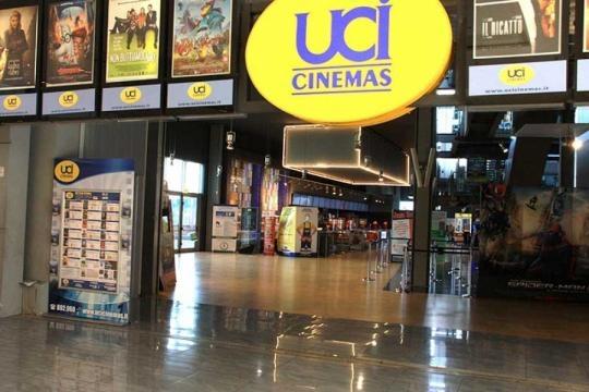 Lavorare con Uci Cinemas: tutte le info e news