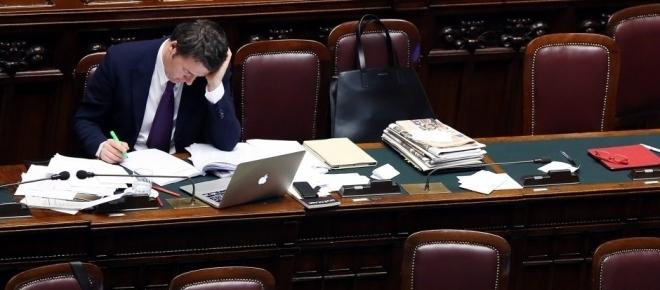 A Referendum Puts Italy's Government to the Test   Stratfor - stratfor.com