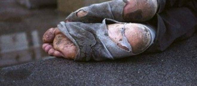 Un ROMÂN a murit de frig în Marea Britanie
