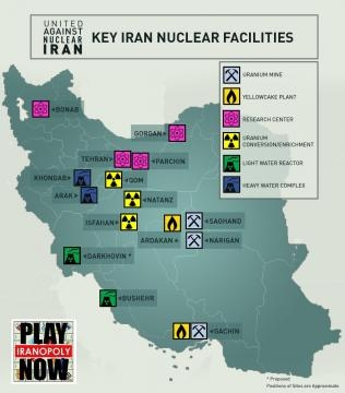 An Overview of Nuclear Power Plants