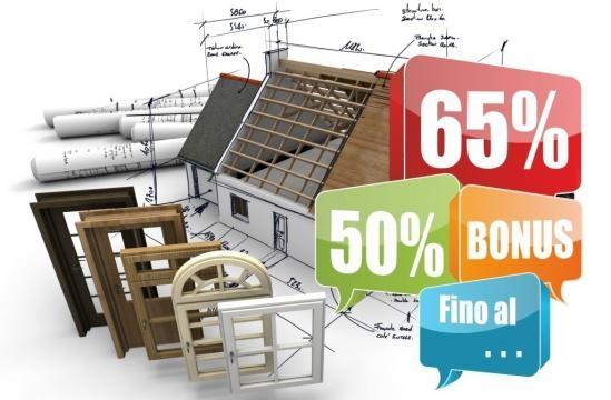 Ecobonus, bonus ristrutturazioni e bonus mobili | CasaNoi Blog - casanoi.it
