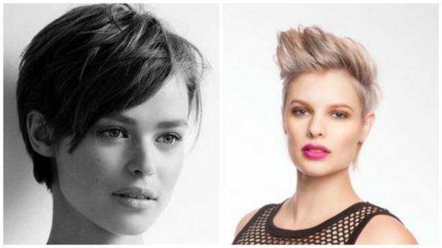 Tagli capelli corti 2016: idee e tendenze da sfoggiare