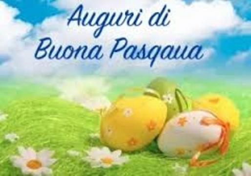 Frasi di buona pasqua 2016 dolci spiritose e anche for Cartoline auguri di buona pasqua