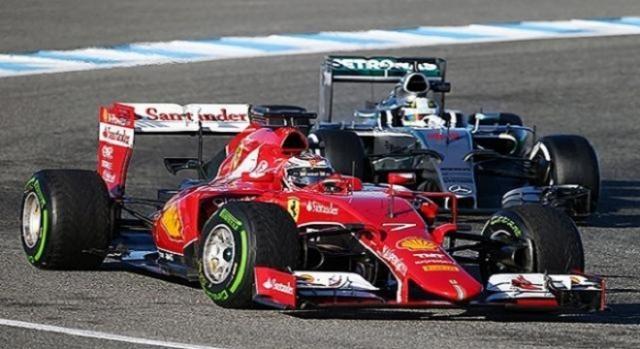 F1 Orari Tv Gp Cina Diretta Sky E Rai In Chiaro Info Streaming